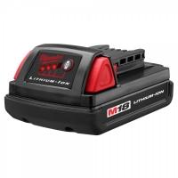 Аккумулятор Milwaukee RED M18 B 1.5 Ач
