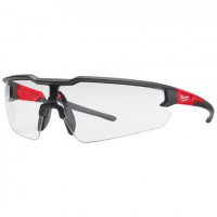 Очки защитные улучшенные Milwaukee ENHANCED прозрачные