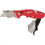 Выкидной нож с хранением лезвий Milwaukee FASTBACK 48221903