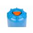 Корпус для картриджного фильтра Джилекс 1 М + Чехол TermoZont Slim 10 для корпуса картриджного фильтра