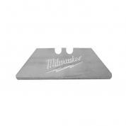Сменное лезвие для резки картона Milwaukee трапециевидное закругленное (5шт)