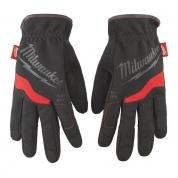 Перчатки мягкие Milwaukee 10