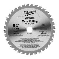 Диск для циркулярных пил по металлу Milwaukee F 174 x 20 x 36 мм (1шт)