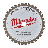 Диск для циркулярных пил по металлу Milwaukee CSB P M 174 x 20 x 1.6 x 36 (1шт)