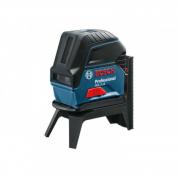 Лазерный уровень Bosch GCL 2-15 Professional + RM1 + BM3 + кейс