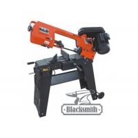 Blacksmith S13.21-M110x150-B Ленточнопильный станок с ручным подъёмом\опусканием