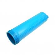 """Колба картриджа фильтра Джилекс 1 М 20"""" Blue"""
