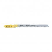 Полотно для фигурной резки Milwaukee JigBl SPECIAL 75 мм/ шаг зуба 4/1.2 мм (5шт)