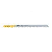 Полотно для быстрой резки Milwaukee JigBl T344D 105 мм/ шаг зуба 4 мм (5шт)