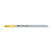 Полотно для чистой резки без сколов Milwaukee JigBl T301DL 105 мм/ шаг зуба 4 мм (5шт)