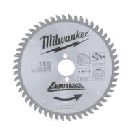 Диск для циркулярных пил по дереву Milwaukee WNF 190 x 30 x 54 (1шт)