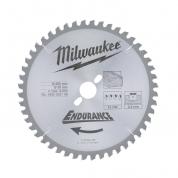 Диск для торцовочной пилы Milwaukee WCSB 250 x 30 x 48 (1шт)