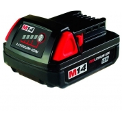 Аккумулятор Milwaukee RED M14 B 1.5 Ач