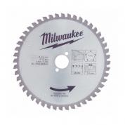 Диск для торцовочной пилы Milwaukee WCSB 216 x 30 x 48 (1шт)