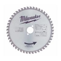 Диск для торцовочной пилы Milwaukee WCSB 216 x 30 x 48/60 (1шт)