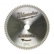 Диск для торцовочной пилы Milwaukee WCSB 250 x 30 x 80 (1шт)