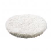 Полировальный диск из овечьей шерсти Milwaukee 150 мм (1шт)