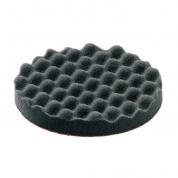 Сверхмягкая профилированная полировальная губка Milwaukee PSP 125 мм (1шт)