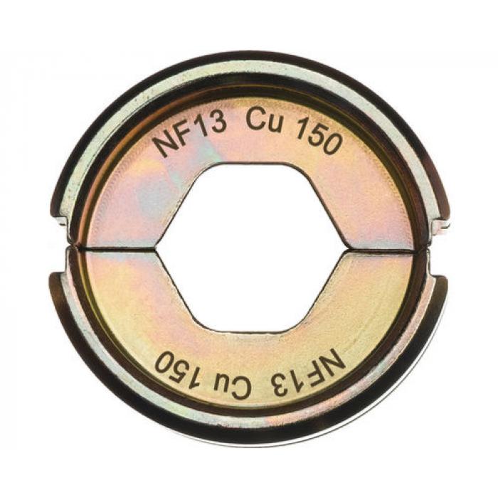 Матрица Milwaukee NF13 Cu150 (1шт)