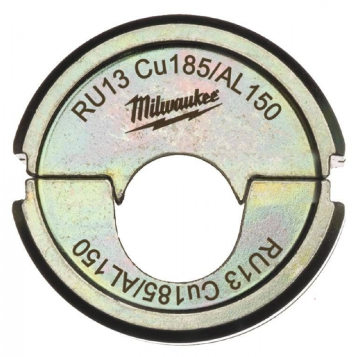 Матрица Milwaukee RU13 Cu185/AL150 (1шт)