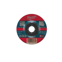 Отрезной диск по металлу Milwaukee SC 42 / 115 x 3 x 22 мм (25шт)