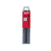 Сверло по металлу Milwaukee HSS-R DIN338 10.5 x 133мм (5шт)
