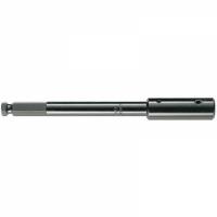 Удлинитель шестигранных хвостовиков Milwaukee Extension 140 мм 7/16˝ Hex (1шт) 48284001 (замена 48281030)