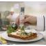 Компактный термометр для пищевого сектора с сигналом тревоги Testo 106