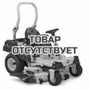 Садовый трактор Cub Cadet Z1 137