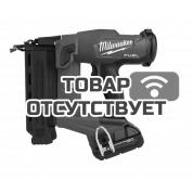 Аккумуляторный гвоздезабиватель с прямым магазином MilwaukeeM18 FUEL FN18GS-202X