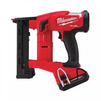 Аккумуляторный степлер Milwaukee M18 FUEL FNCS18GS-202X