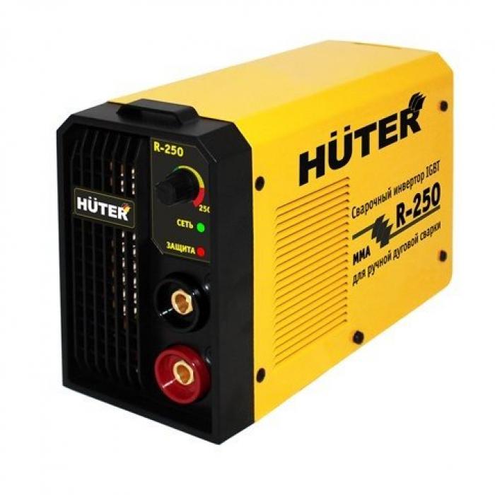 Аппарат сварочный Huter R-250