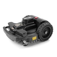 Газонокосилка-робот Caiman Tech X4 Basic Light