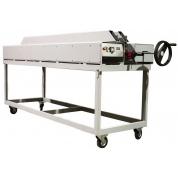 Станок для стыковой сварки полимерных листов ССПЛ 1.5-П