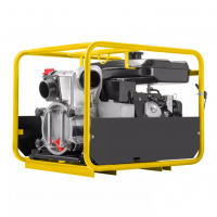 Бензиновая мотопомпа Caiman CP-3THX