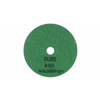 Алмазный гибкий диск для сухой полировки RUBI Ø100 мм, зернистость #800