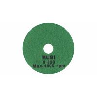 Алмазный гибкий диск для влажной полировки RUBI Ø100 мм, зернистость #800