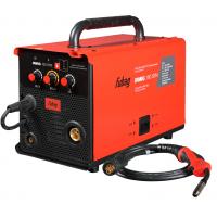 Сварочный полуавтомат инвертор IRMIG 160 SYN + горелка FB 150 3 м