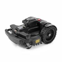 Газонокосилка-робот Caiman Tech X4 Elite Medium