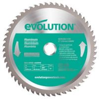 Диск по алюминию EVOLUTION EVOBLADE230AL 230х25,4х2,0х80