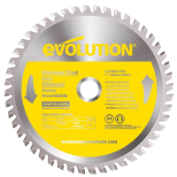 Диск по нержавеющей стали EVOLUTION EVOBLADE230SS 230х25,4х1,8х60