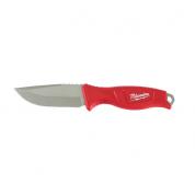 Нож строительный с фиксированным лезвием Milwaukee