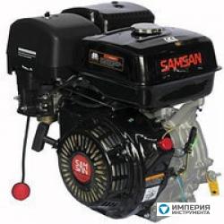 Двигатель бензиновый Samsan 190F (зимняя комплектация)