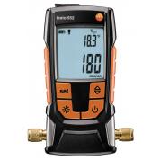Высокоточный цифровой вакуумметр с Bluetooth Testo 552