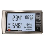 Термогигрометр с функцией отображения давления с поверкой Testo 622