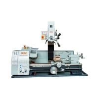 MetalMaster MML 2870 M (MML 280x700 M) Станок токарно-фрезерный