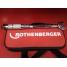 Набор динамометрических гаечных ключей Rothenberger R175001