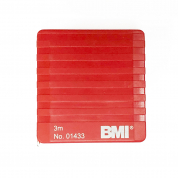 Рулетка BMI 3M (STRIPES)