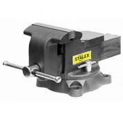 "Stalex Тиски слесарные ""Горилла"" 150 х 125 мм"