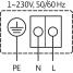 Циркуляционный насос  Wilo Stratos MAXO-Z 25/0,5-12 PN10